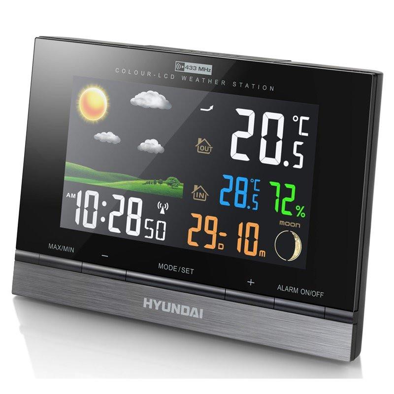 Stacja meteo Hyundai WS2303