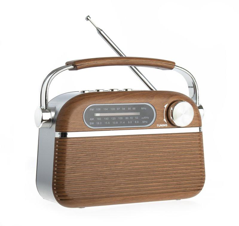 Radio akumulatorowe TS-461...