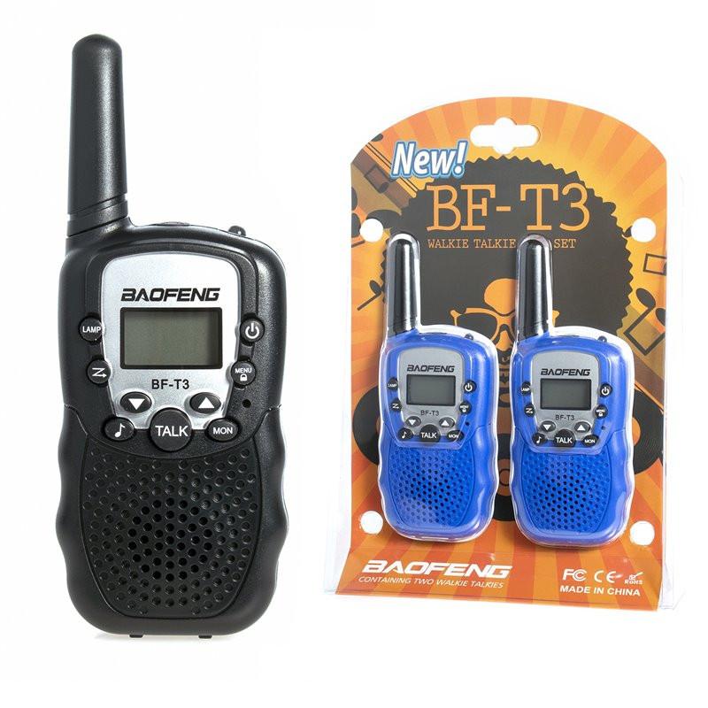 Radiotelefon Baofeng BF-T3