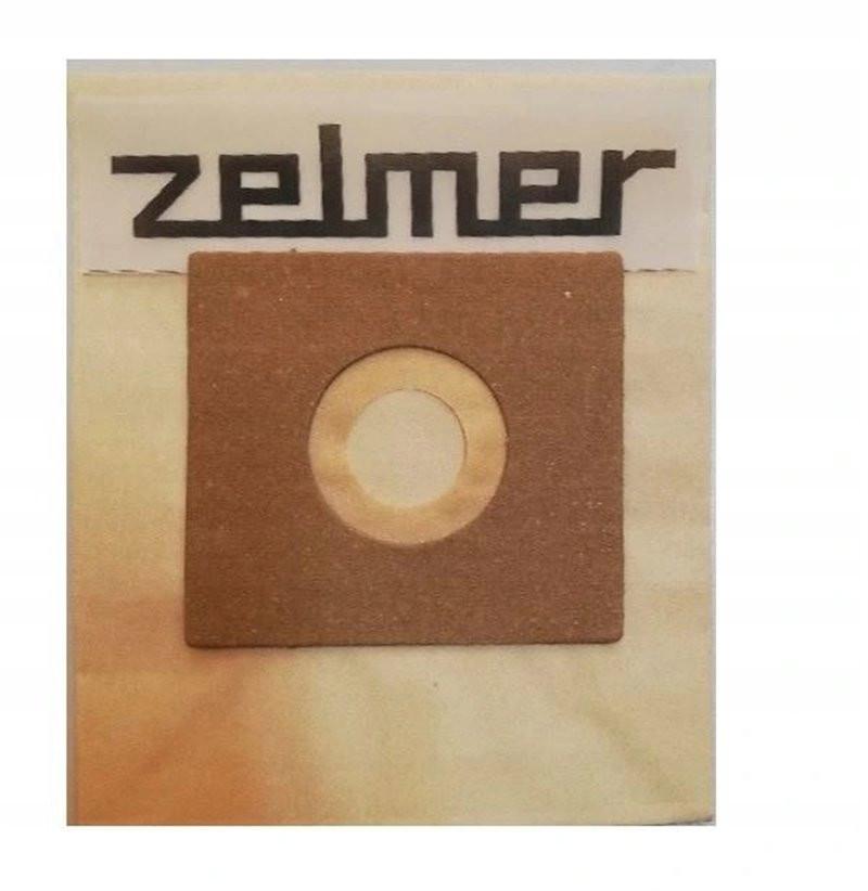 Worki do odkurzaczy Zelmer...