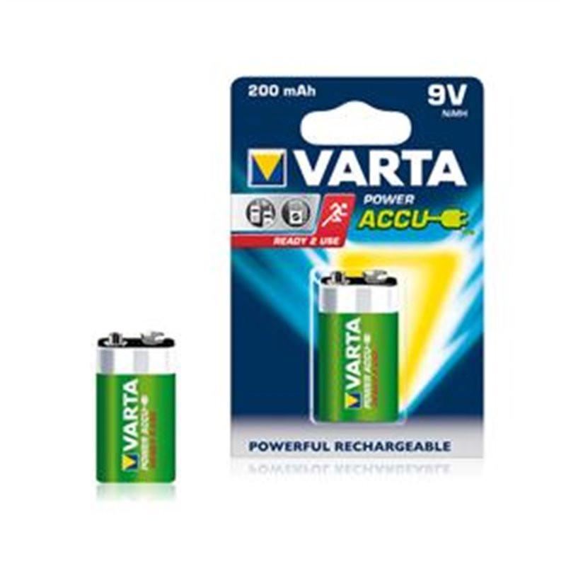 Akumulator VARTA 9V...