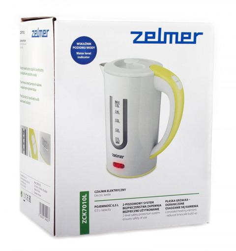 Czajnik Zelmer ZCK7620B
