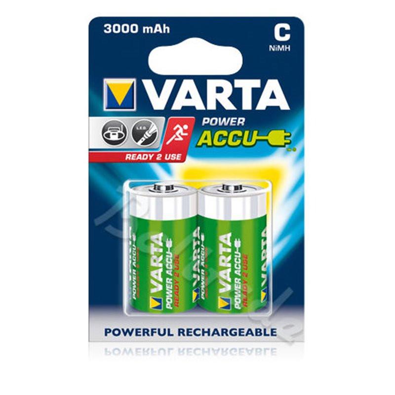 Akumulator VARTA C/R14...