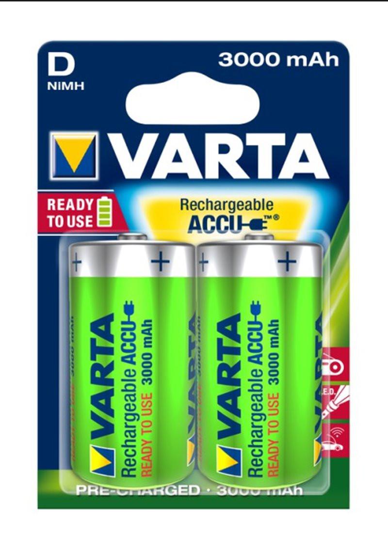 Akumulator VARTA D/R20...