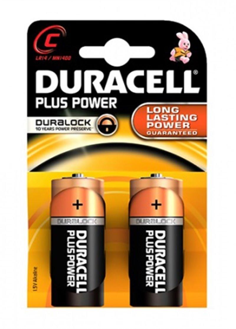 Bateria Duracell Basic...