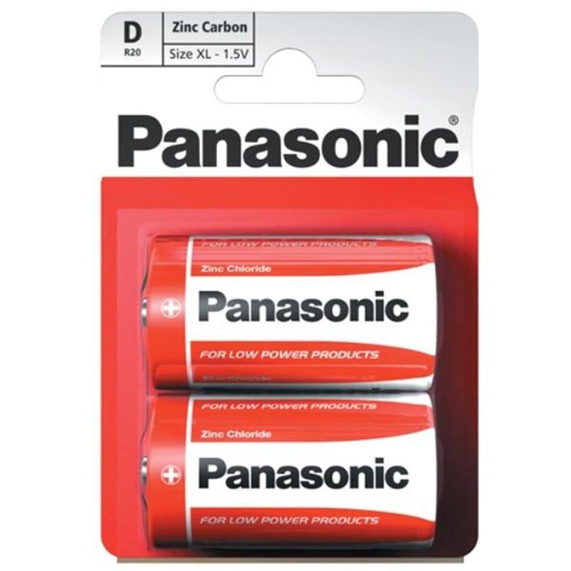 Bateria Panasonic Special...