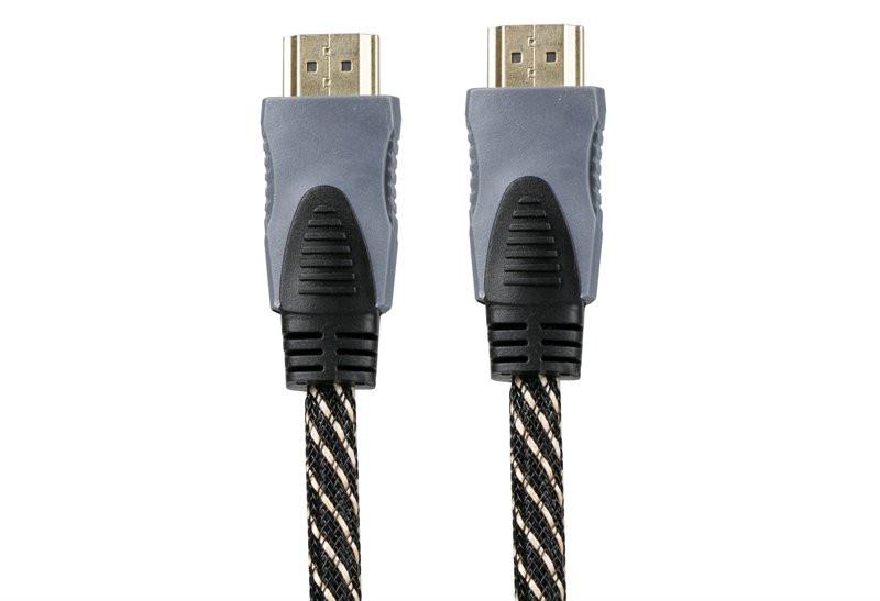 Kabel HDMI-HDMI 1,8m HQ...