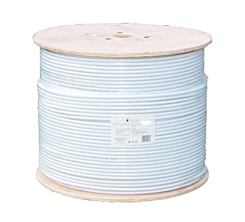 Kabel ant. RG6/500m CCS100...