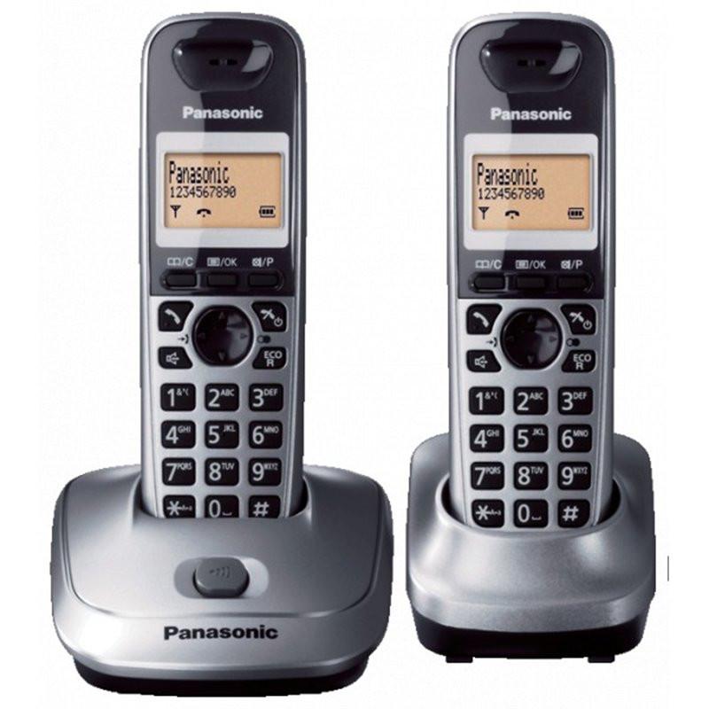 Tel. KX-TG 2512 PDM...