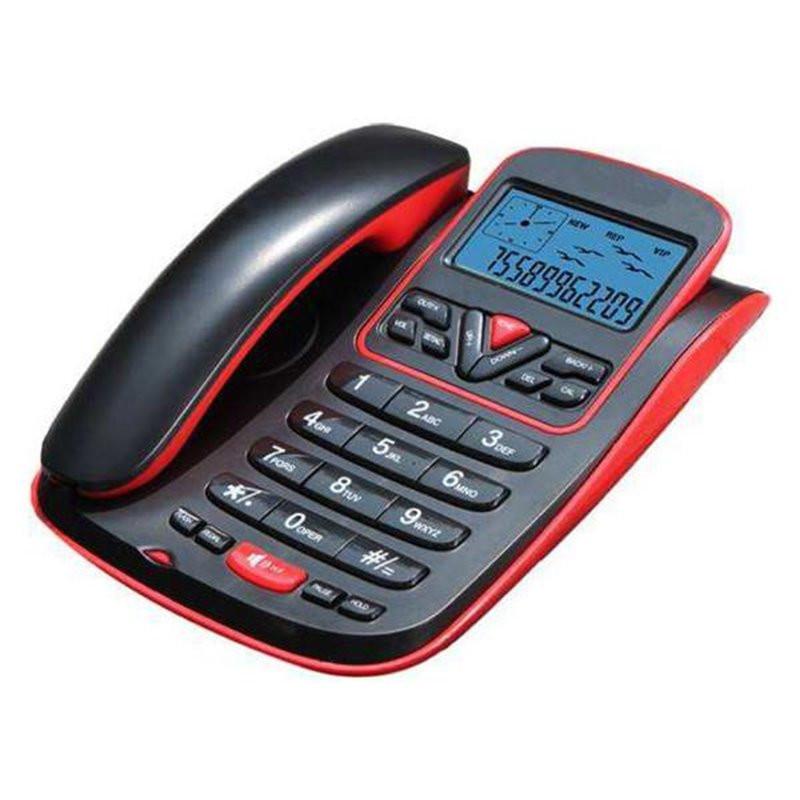 Tel. Fabian MT-838 Mescomp...