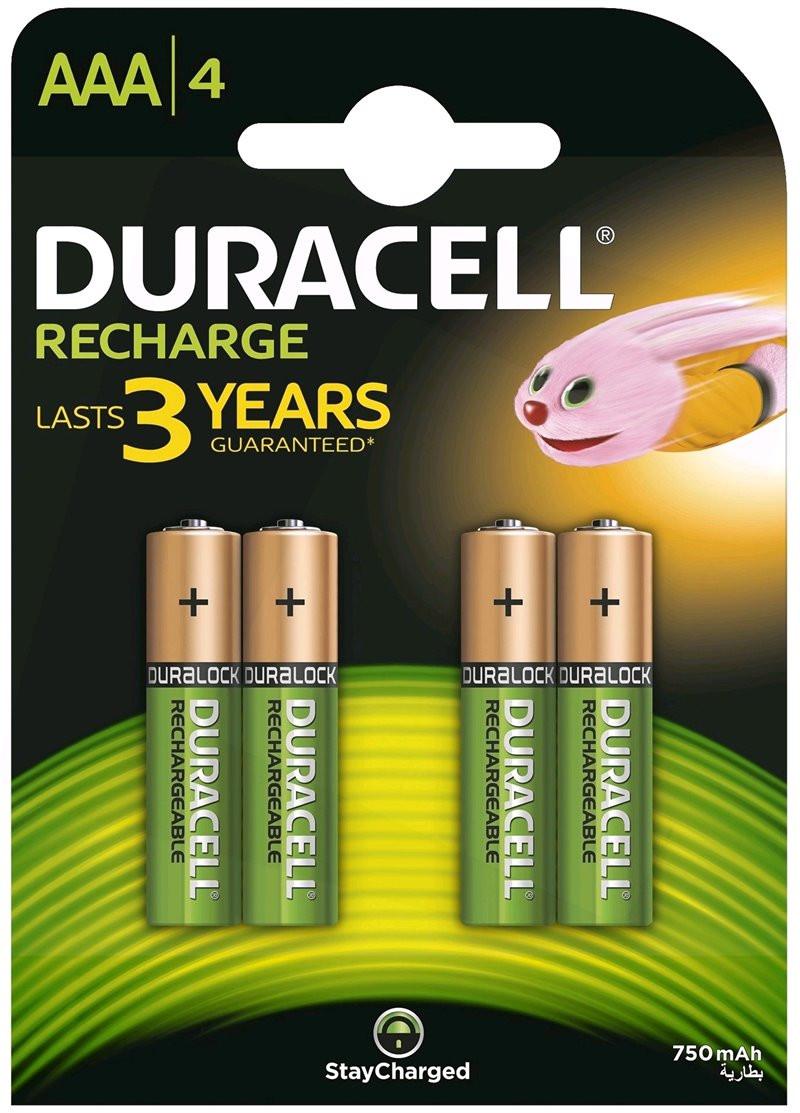 Akumulator Duracell AAA...