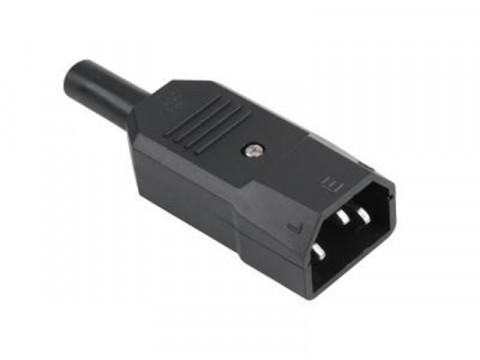 Kabel USB-USB typu C 1m...