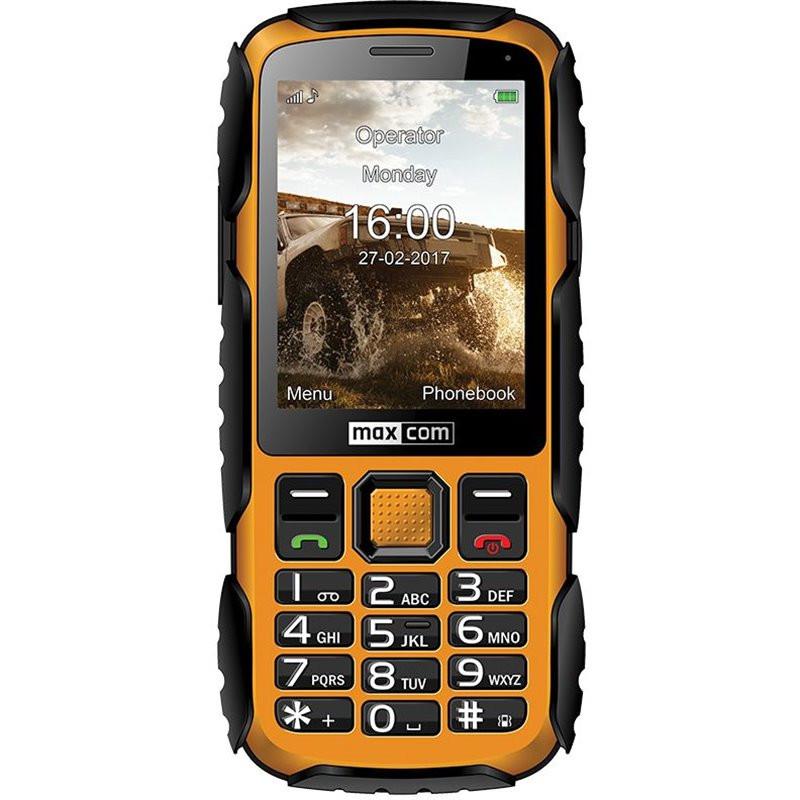 Telefon GSM Maxcom Strong...