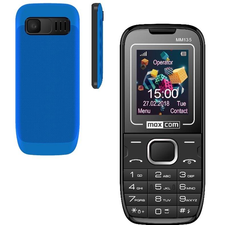 Telefon GSM Maxcom MM135...