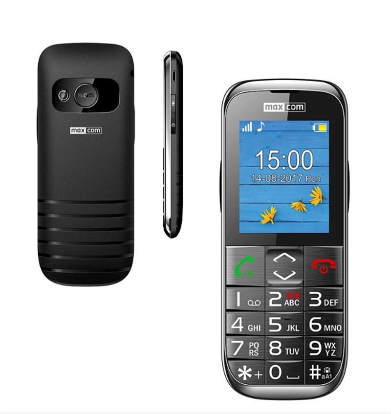 Telefon GSM Maxcom  MM720BB