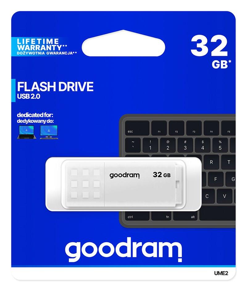 Pamięć USB 2.0 32GB UME2...