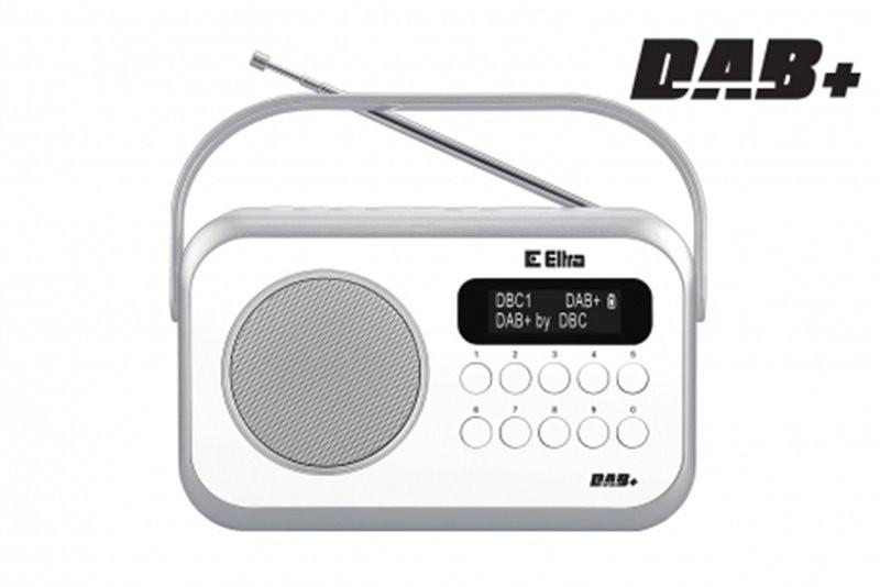 Radio Natalia ELTRA DAB+ FM...