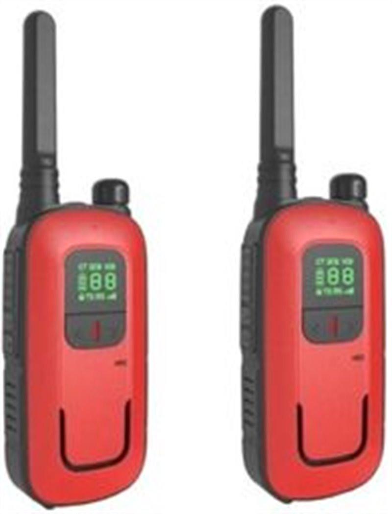 Radiotelefon BAOFENG BF-T12