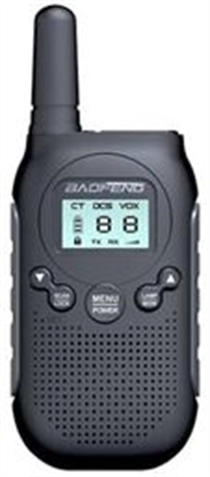 Radiotelefon BAOFENG BF-T6