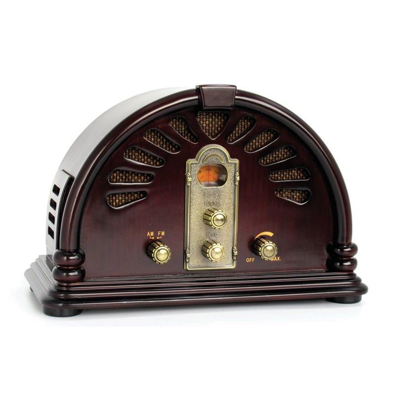 Radio retro RD-168 DARTEL