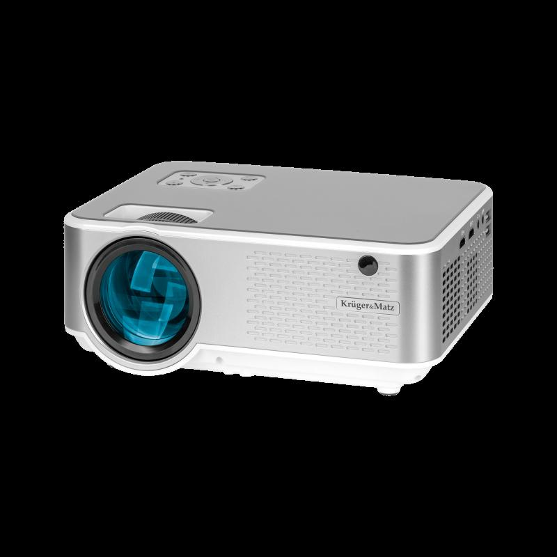 Projektor LED Kruger&Matz...