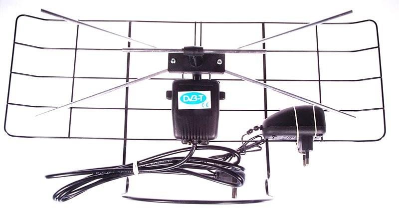 Antena pokojowa siatka LIBOX