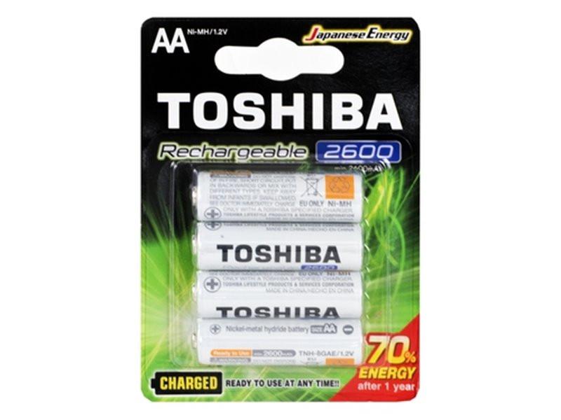 Akumulator Toshiba R6...