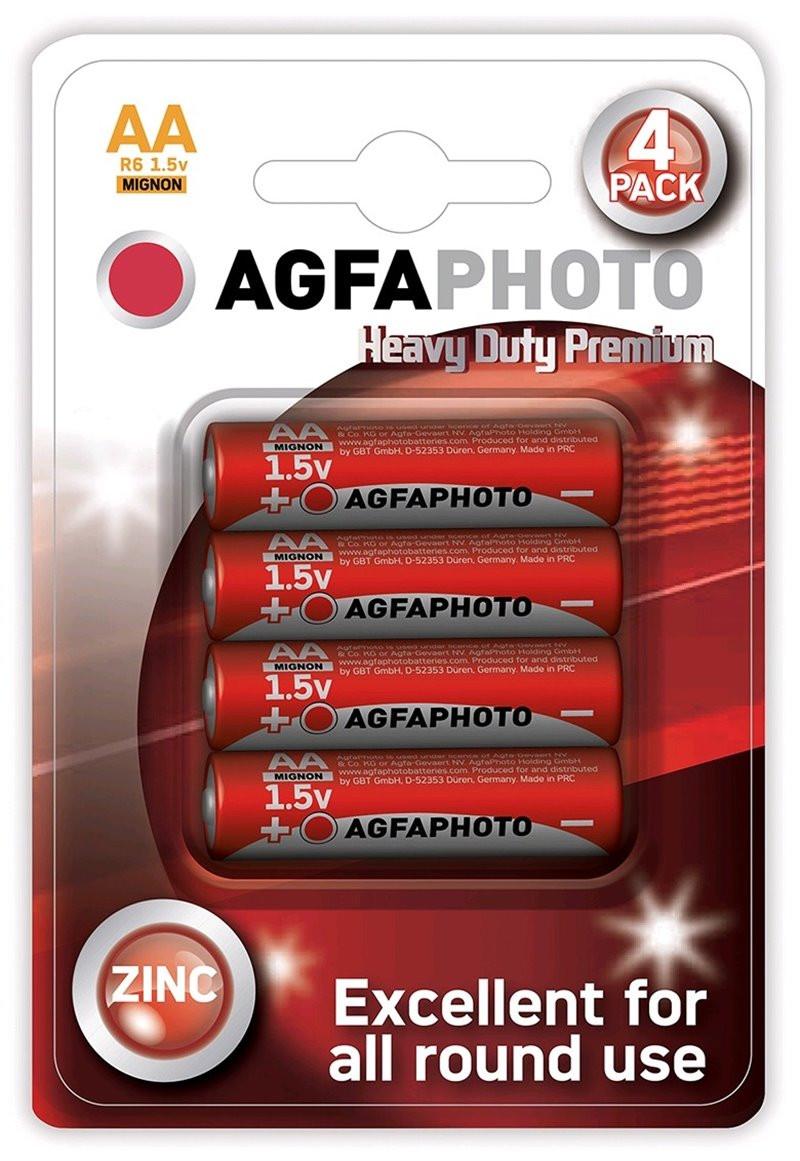 Bateria AgfaPhoto Heavy...