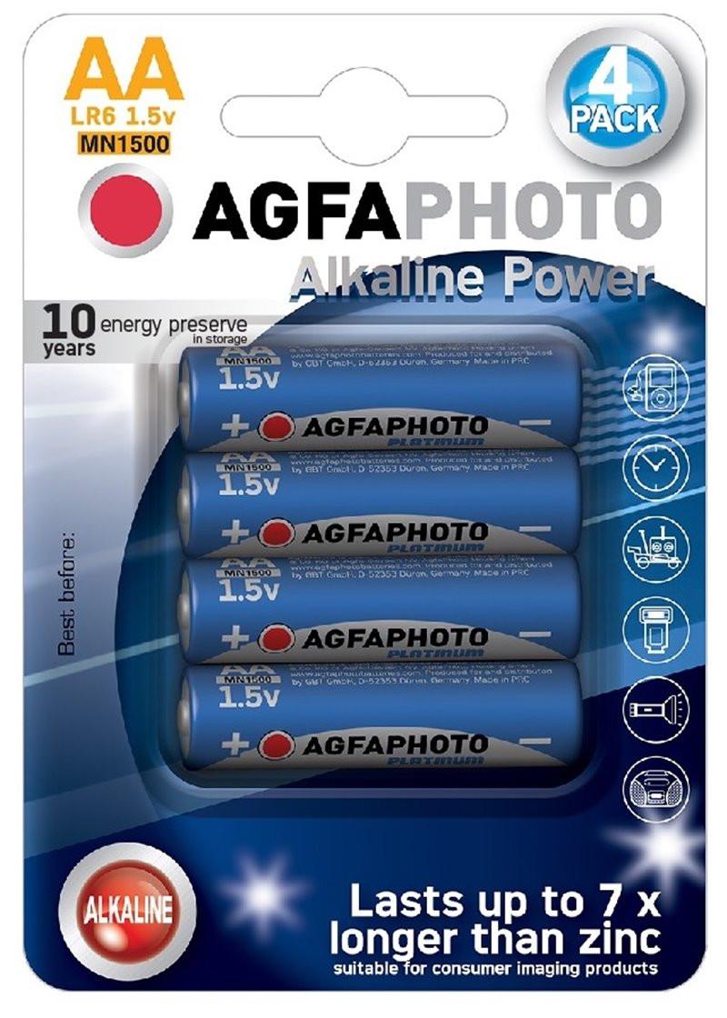 Bateria AgfaPhoto Alkaline...