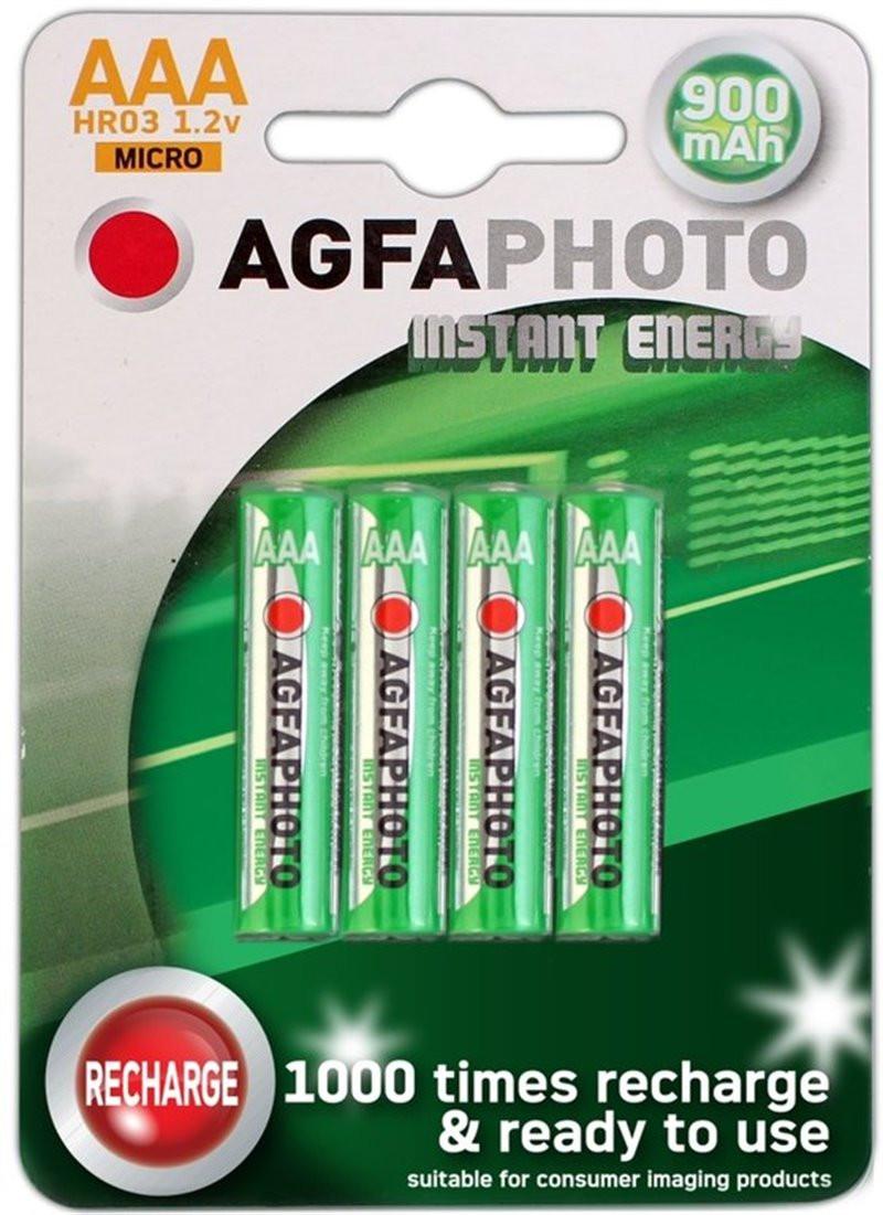 Akumulator AgfaPhoto AAA...