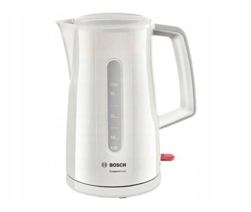 Czajnik Bosch TWK3A011 biały