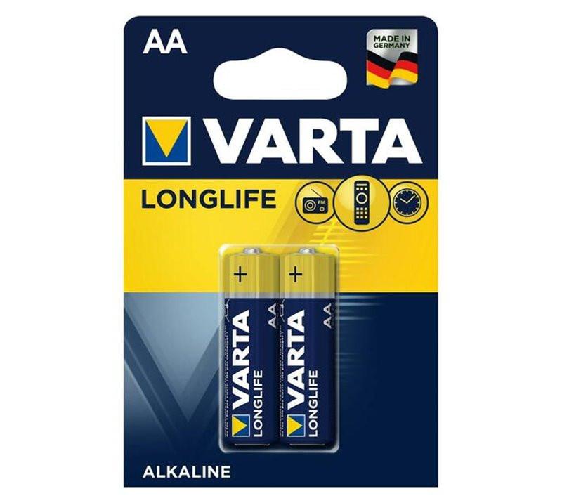 Bateria VARTA LR6/2szt...