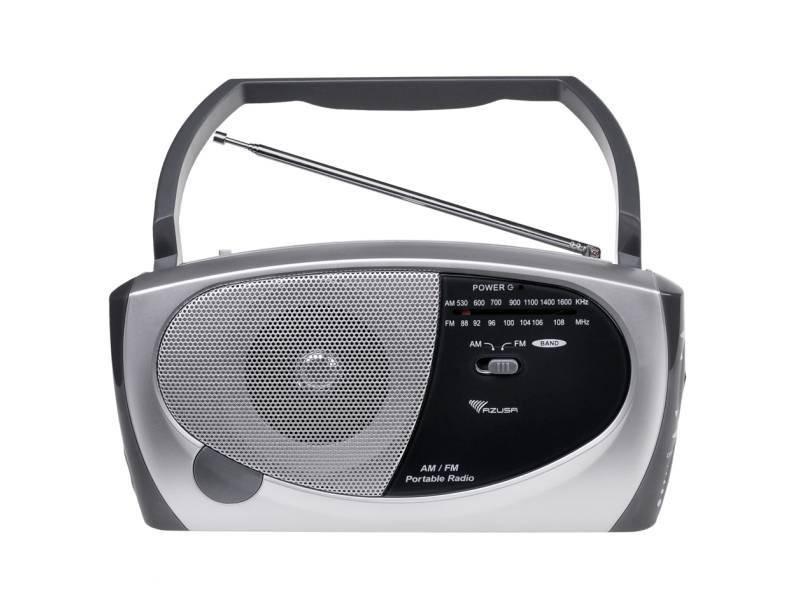 Radio przenośne FM PR111...