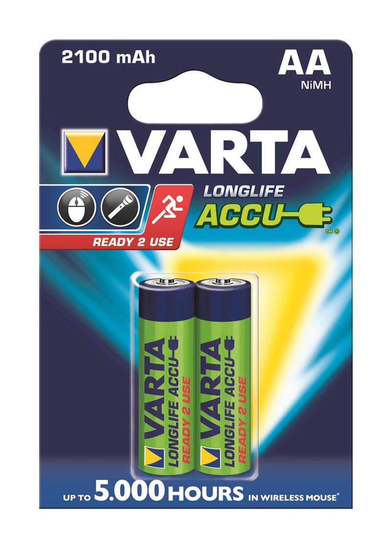 Akumulator VARTA 2100mAh...