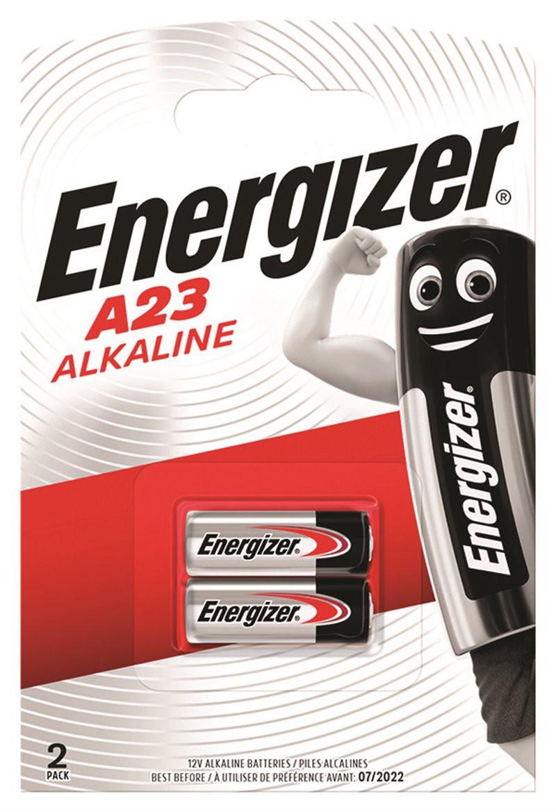 Bateria Energizer E23A bl/2szt