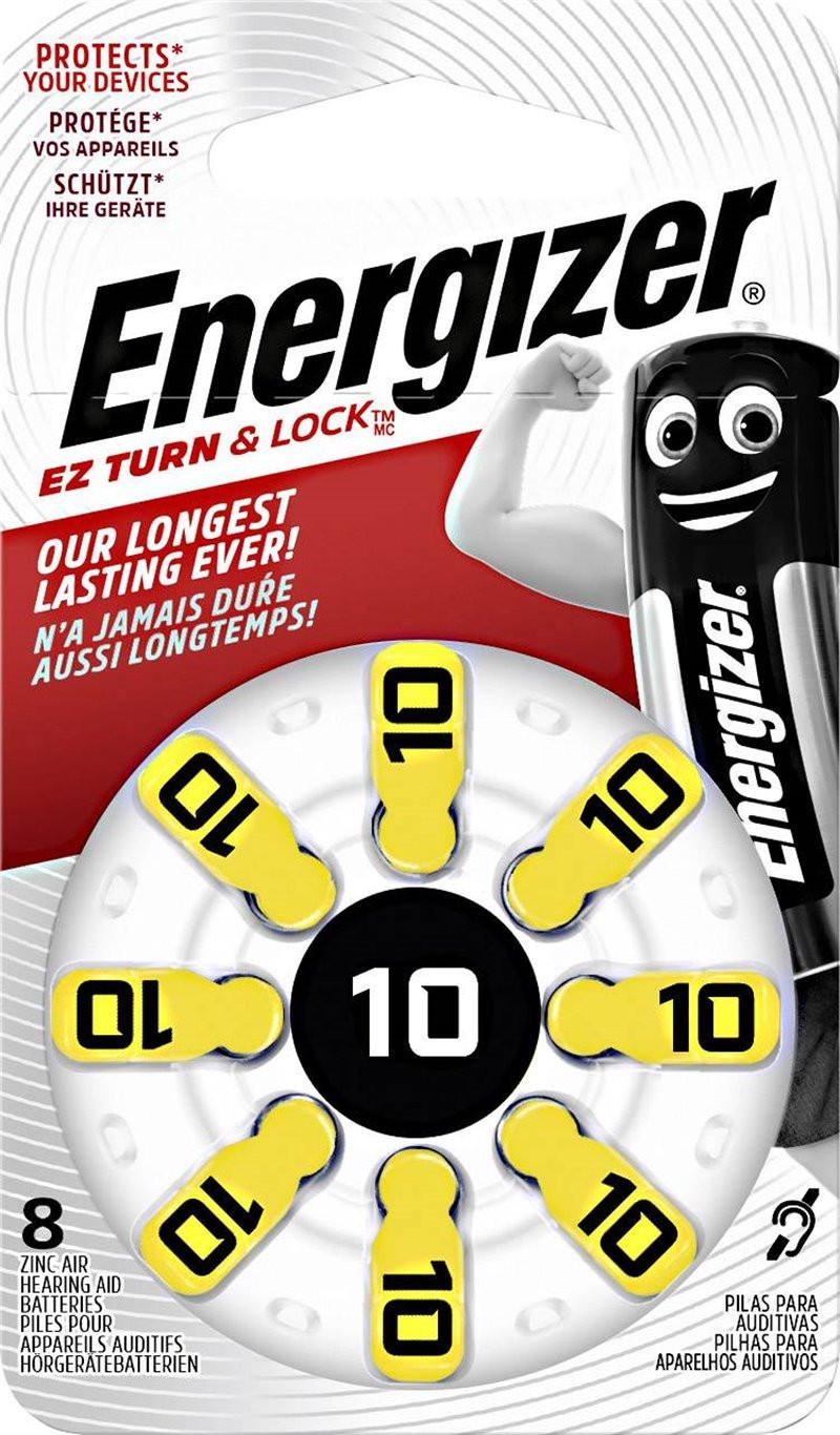 Bateria Energizer AC10...