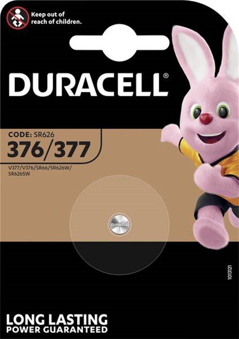 Bateria Duracell AG4/ D377...