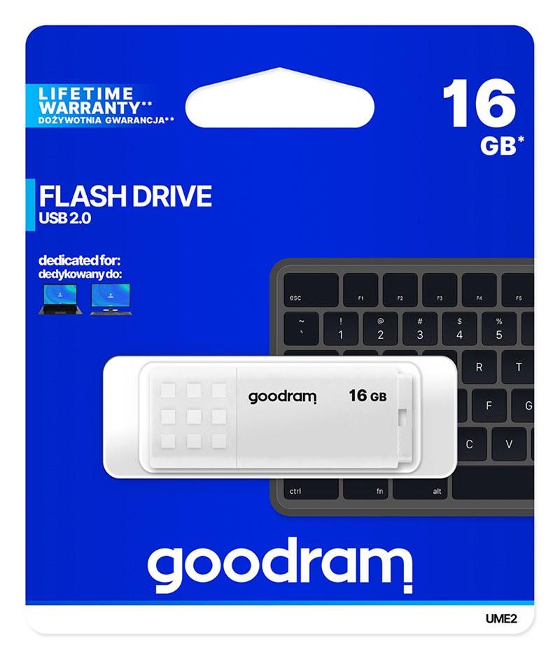 Pamięć USB 2.0 16GB UME2...