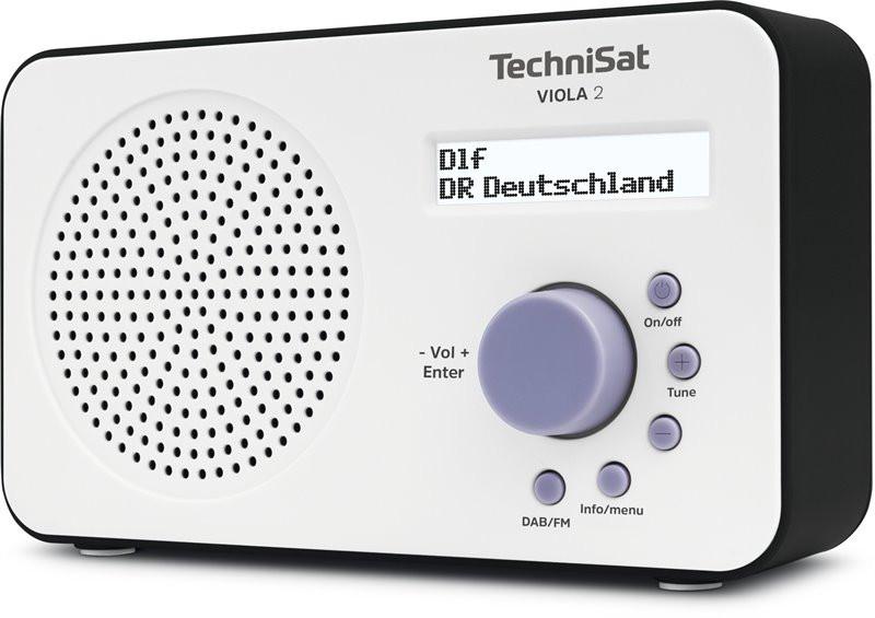 Radio przenośne Viola2...