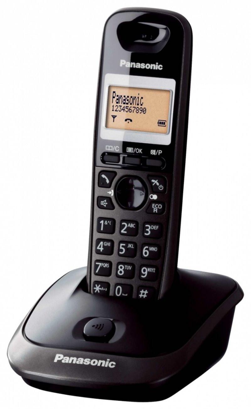 Tel. KX-TG2511PDT Panasonic...