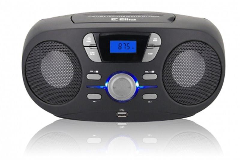 Radioodtwarzacz Inga CD-70...