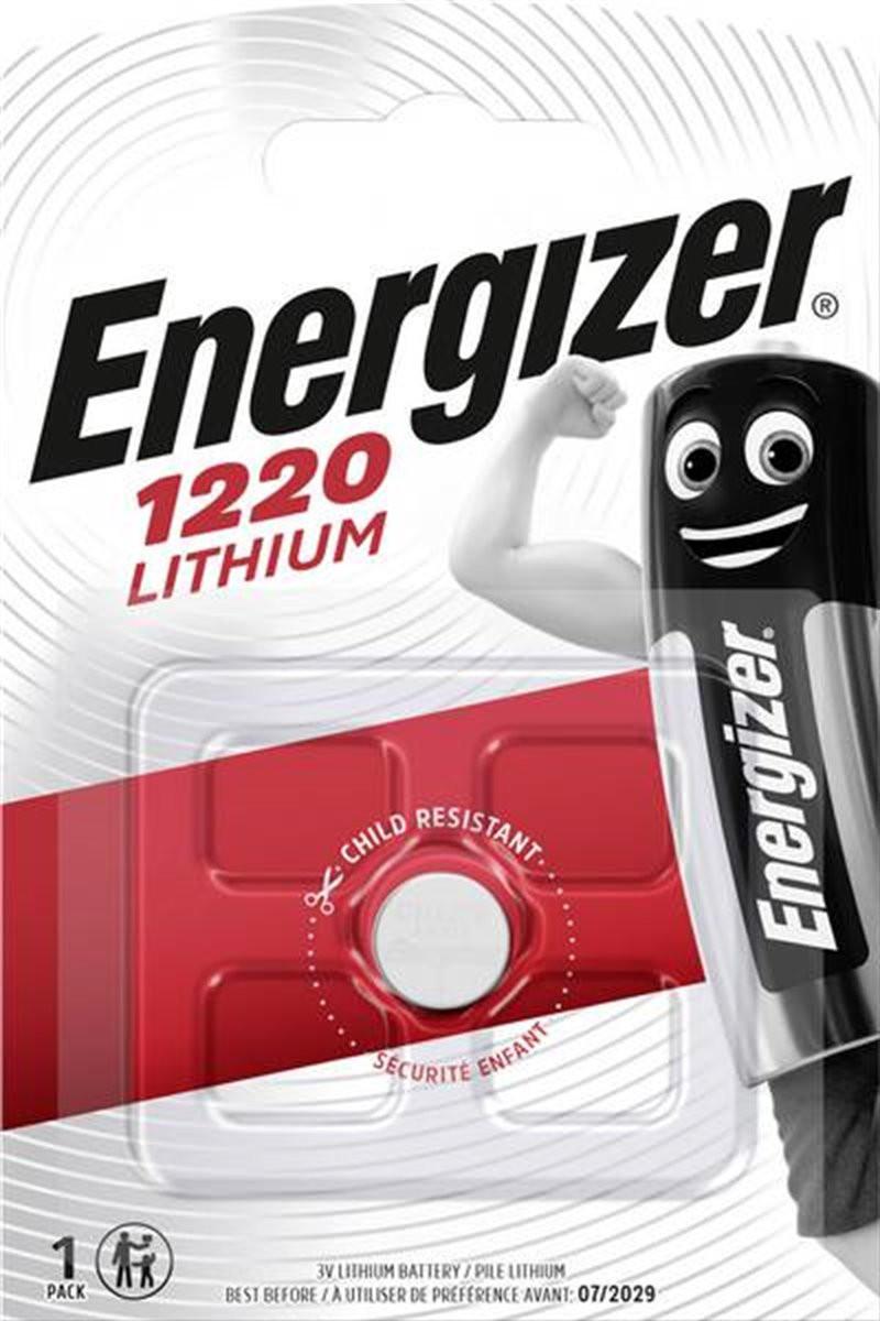 Bateria Energizer CR1220...