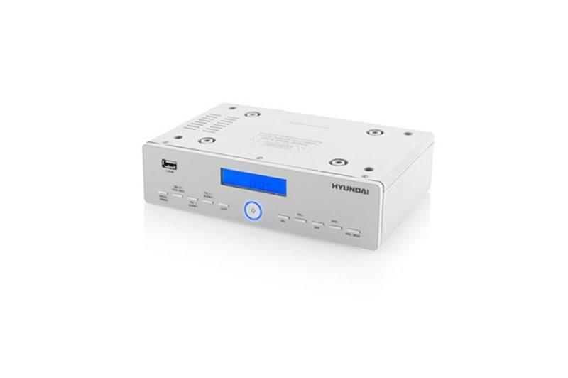 Radio kuchenne Hyundai KR...