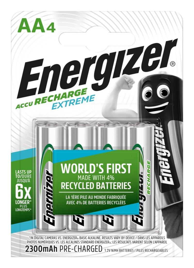 Akumulator Energizer...