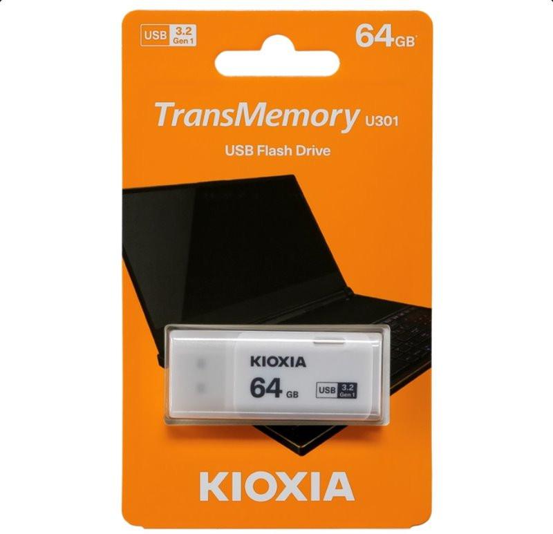 Pamięć USB 64GB 3.0 Kioxia...