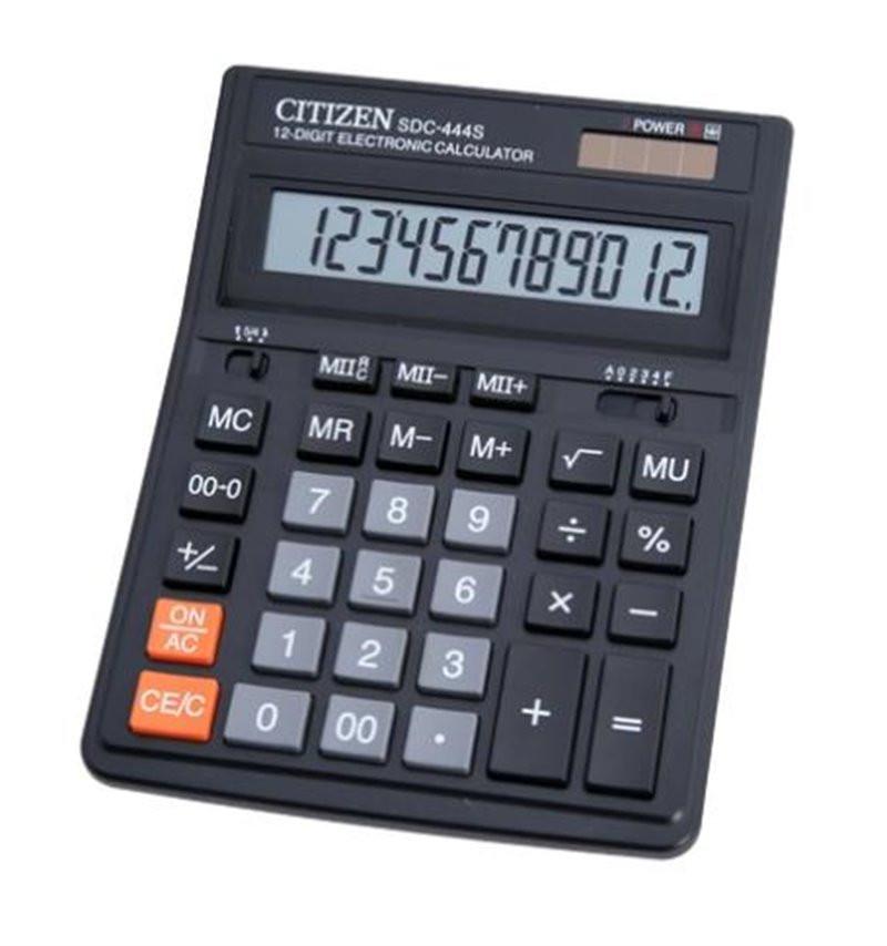 Kalkulator SDC-444S Citizen