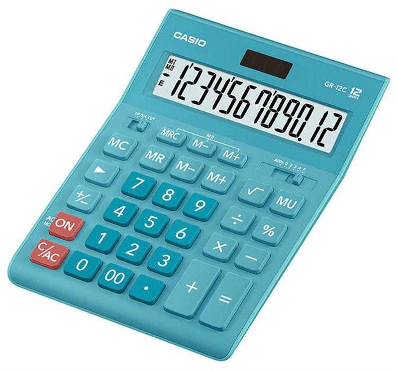 Kalkulator biurkowy Casio...