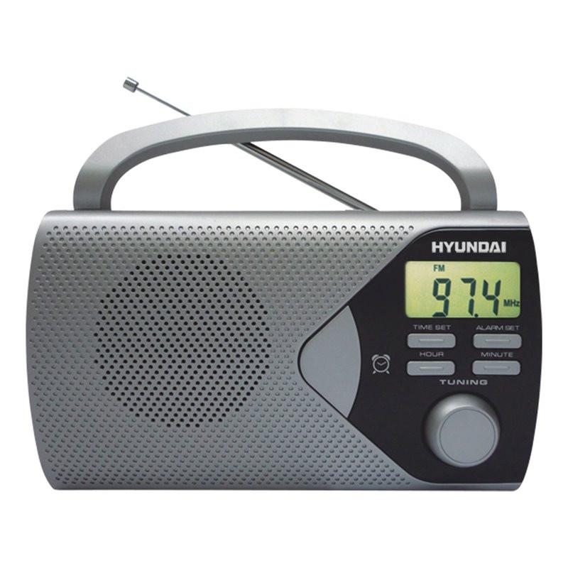 Radio przenośne Hyundai PR200S